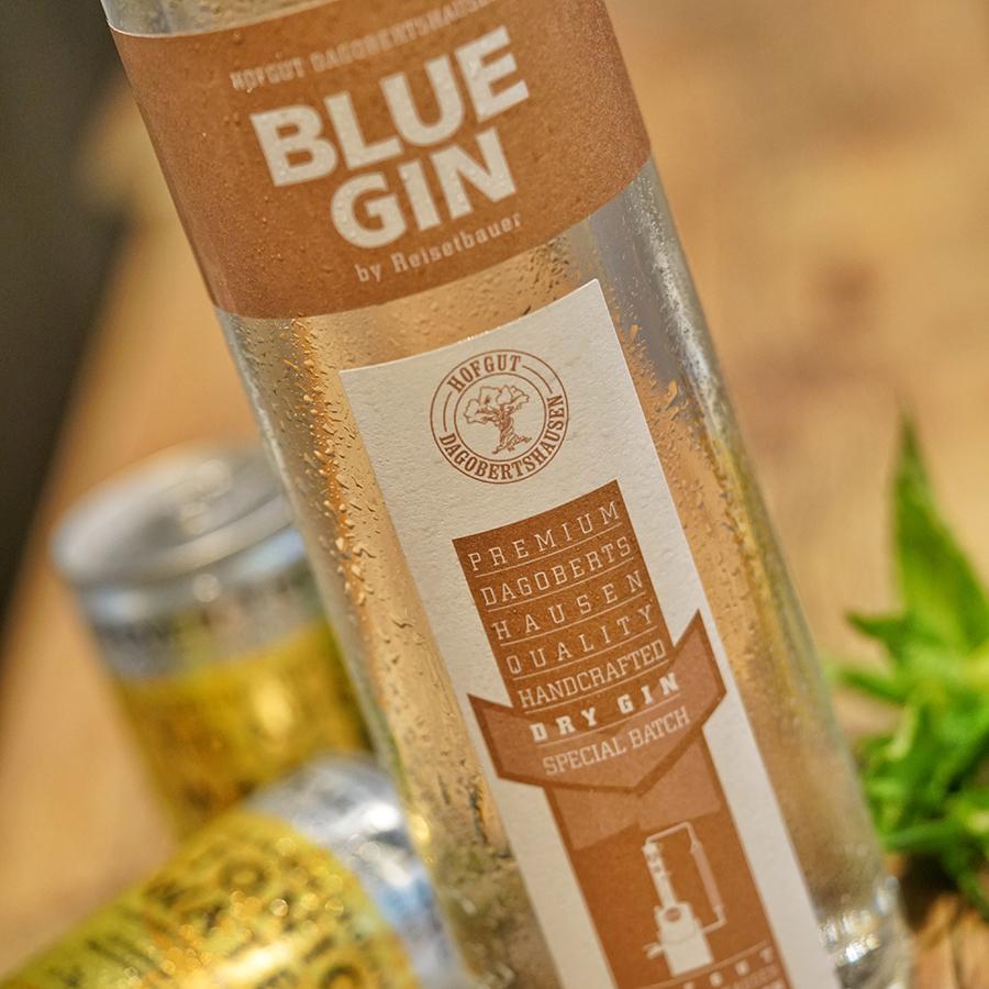 Blue Gin Hofgut Dagobertshausen