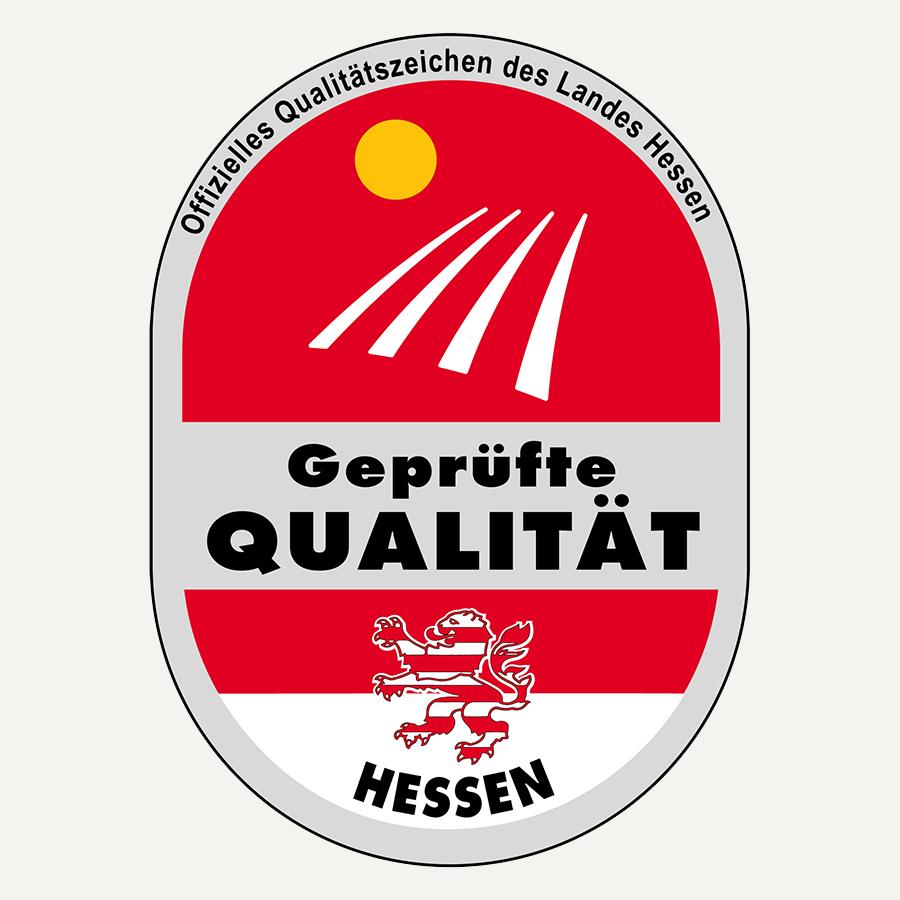 Geprüfte Qualität Hessen
