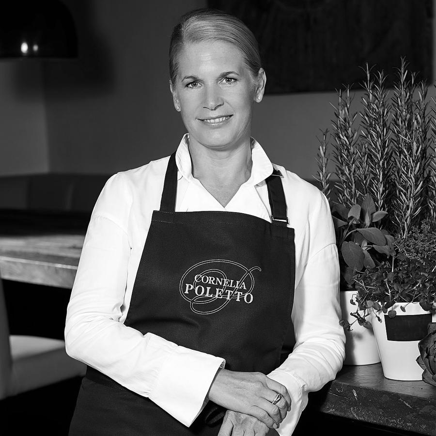 Cornelia Poletto Landpartie Dagobertshausen